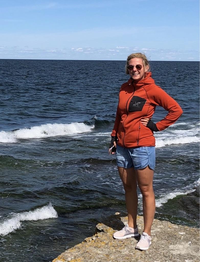 Jessica Åberg, cert.kostrådgivare