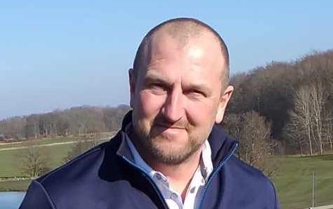 Tobias Sandén
