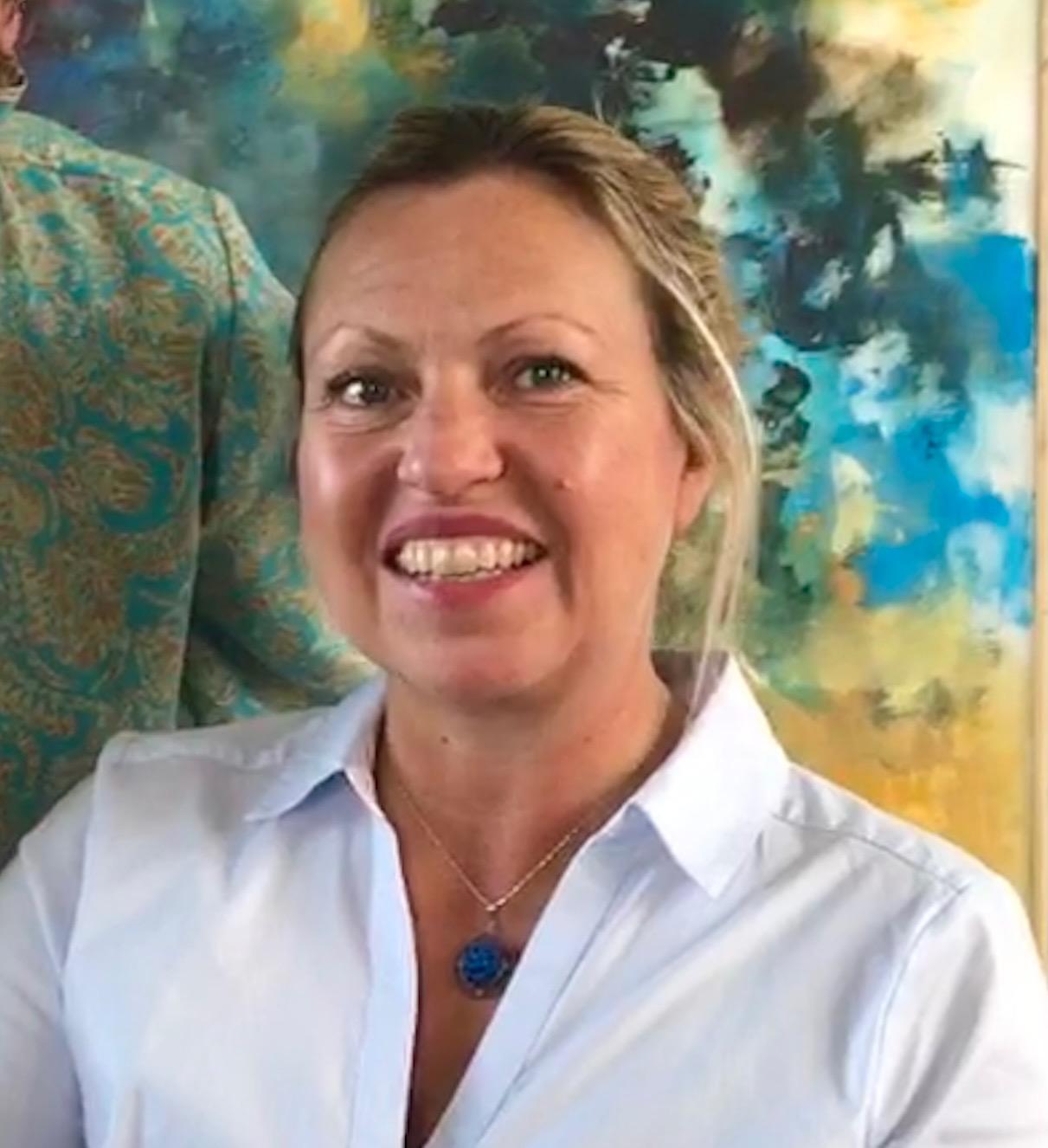 Lena Särnfors