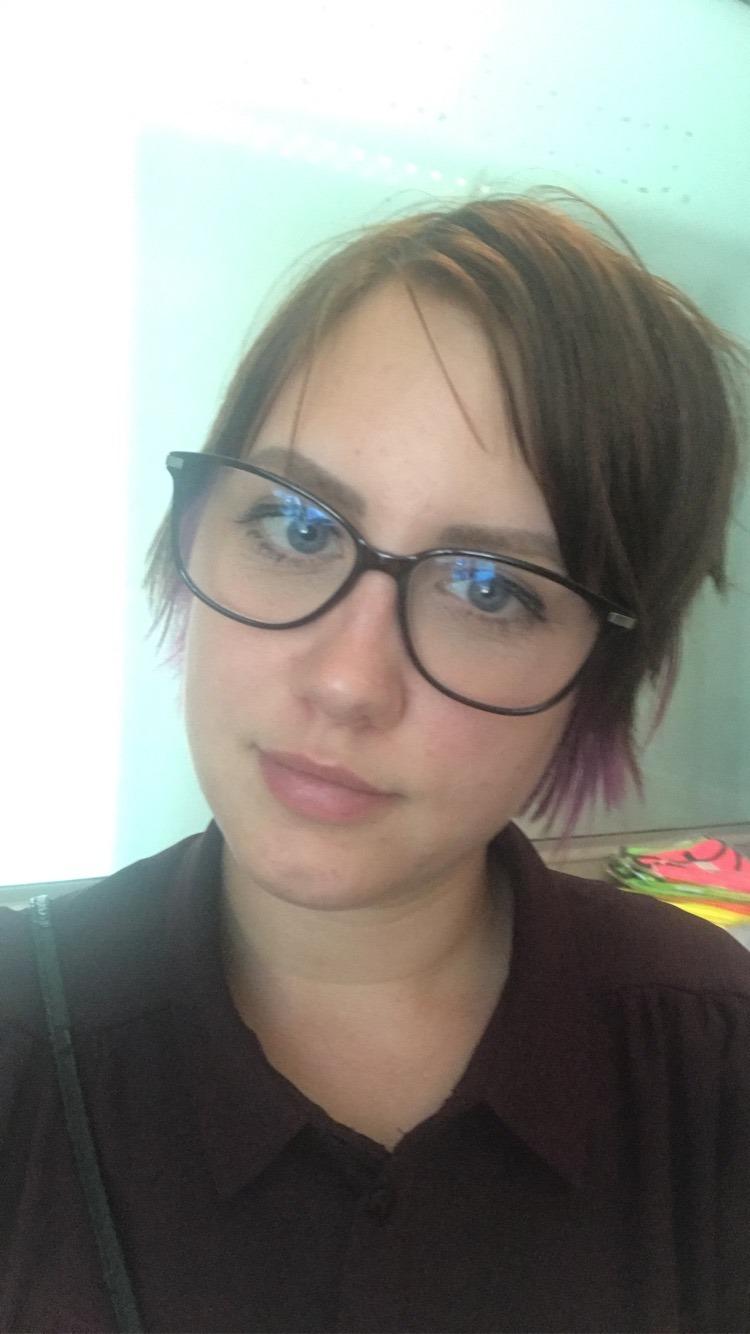 Louisa Söderberg
