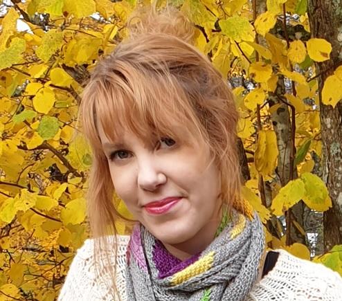 Malinn Svensson- Playing with Fibres